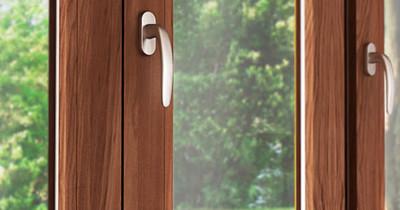 Falegnameria marvulli serramenti in legno pvc - Finestre bianche ...